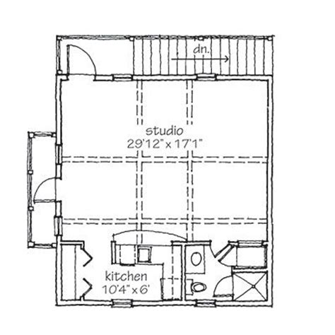 Garage Apartment Plans Southern Living Garage Apartment