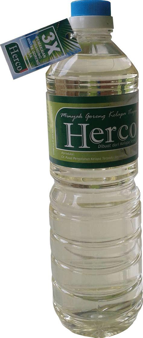 minyak goreng kelapa murni herco jual beras organik