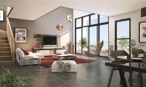Le Patio Toulouse by Le Patio De L Ormeau Green City Immobilier