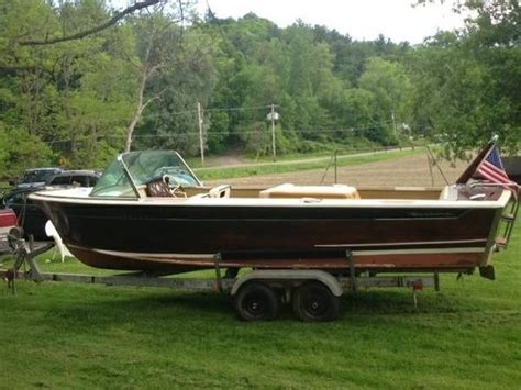 century boats for sale on craigslist century coronado 1963 for sale for 14 000 boats from