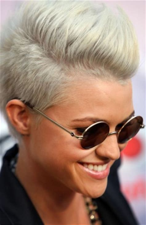 ruby rose hairstyles ruby rose celebrity hair changes really