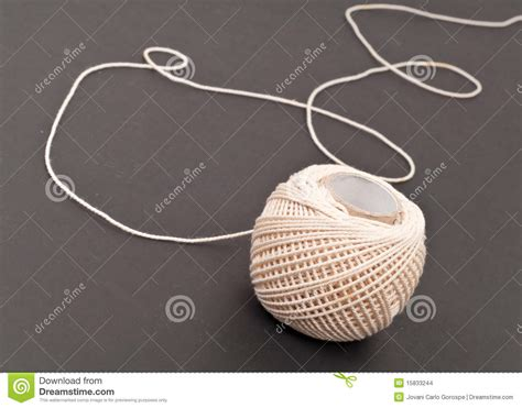 String Crafts - arts and crafts string stock images image 15833244