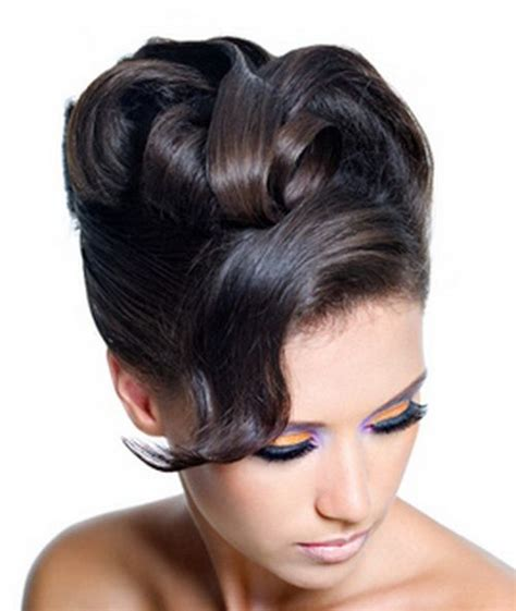 formal hairdos black ties 40 most delightful prom updos for long hair in 2017