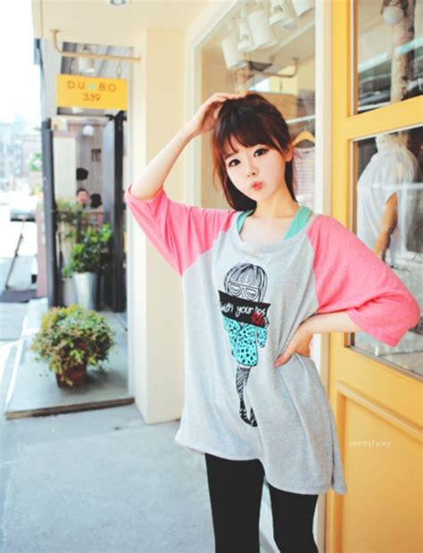1000 images about ulzzang clothes on black