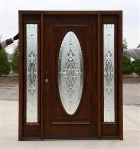 Cheap Exterior Wood Doors Exterior Doors Cheap