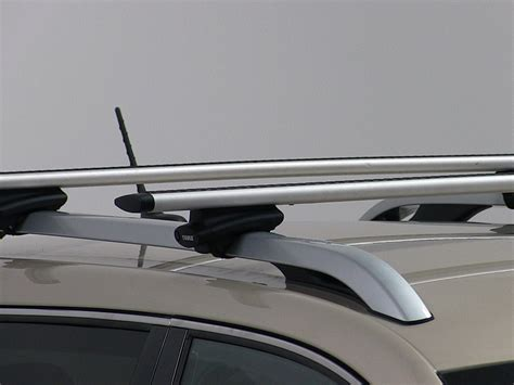 2013 Camry Roof Rack by Thule Roof Rack For 2013 Toyota Camry Etrailer
