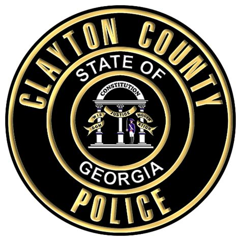 Clayton County Search Clayton County Pd Claytoncountypd