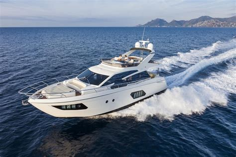 new year 2018 boat 2018 absolute 60 fly power boat for sale www yachtworld