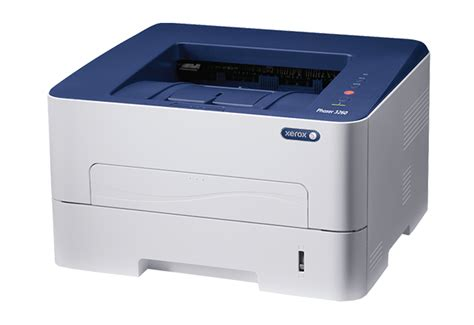 Printer Xerox phaser 3260 monochrome printer xerox