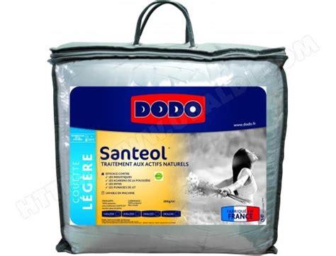 Couette Dodo 200x200 by Couette Dodo Sant 233 Ol 200x200 Pas Cher Ubaldi