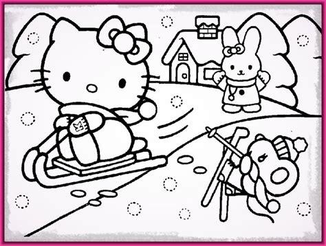 dibujos infantiles kitty dibujos de hello kitty para colorear e imprimir archivos