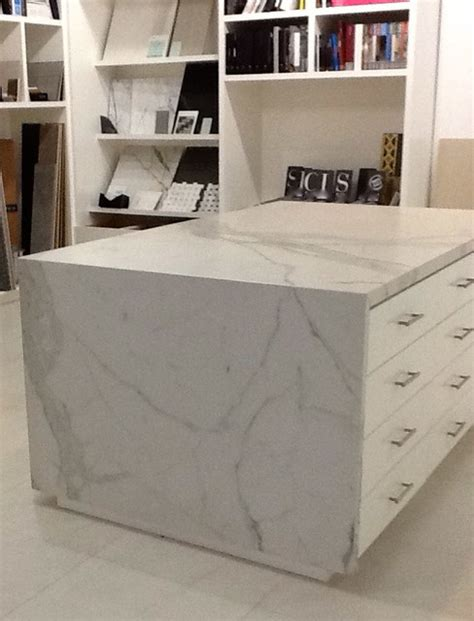 Porcelain Slab Countertops by Porcelain Slab Kitchen Countertops Dallas By Casalinea
