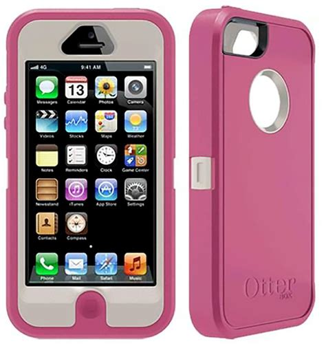 otterbox colors otterbox for apple iphone 5 holster defender