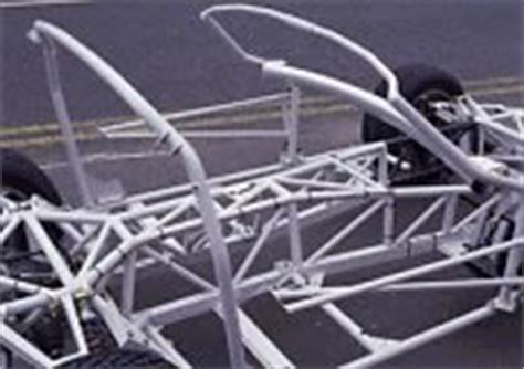 design space frame chassis chassis