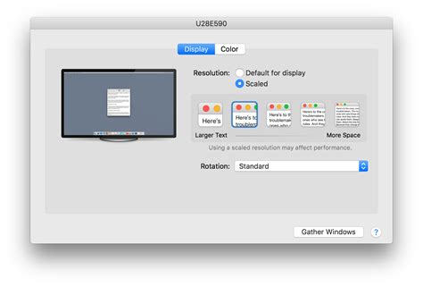 reset nvram mbp macbook 4k monitor 60hz with late 2016 mbp ask different