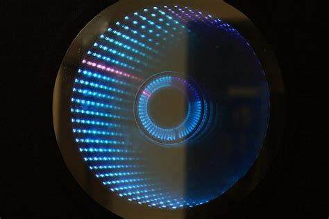 infinity mirror project infinity mirror clock using arduino use arduino for projects