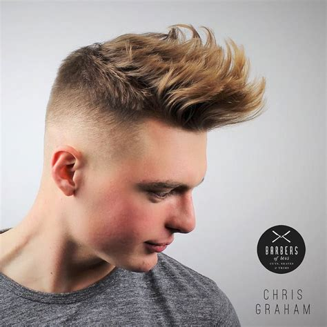 Cool Hair Styles For Guys Haircut by 25 Cool Haircuts For