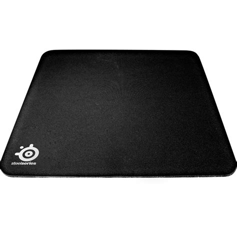 Mousepad Steelseries Qck Heavy steelseries qck heavy mouse pad black 63008 b h photo