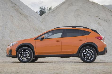 crosstrek subaru 2017 2017 vs 2018 subaru crosstrek what s the difference
