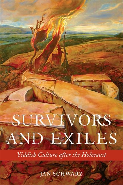 exiles books survivors and exiles wayne state press