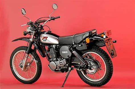 Motorrad Xt 500 by Foto Show Yamaha Xt 500 S Motorrad