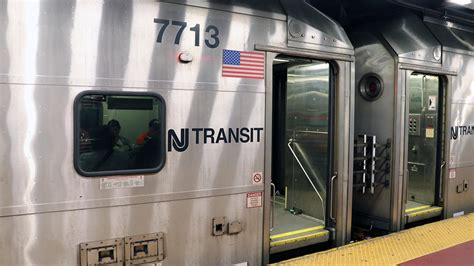 nj transit temporarily slashing fares warns of service disruption nbc new york