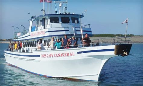 cape canaveral charter fishing boats groupon deep sea fishing cape canaveral