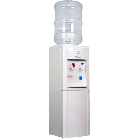 Water Dispenser With Cooler compact 5 gallon cold water dispenser size floor cooler w storage ebay