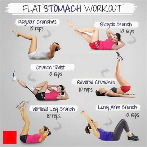 fantastic workouts to reduce belly fashion corner