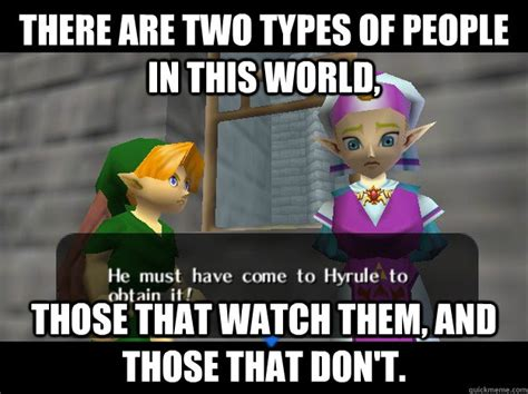 Different Kinds Of Memes - there are two types of people in this world those that