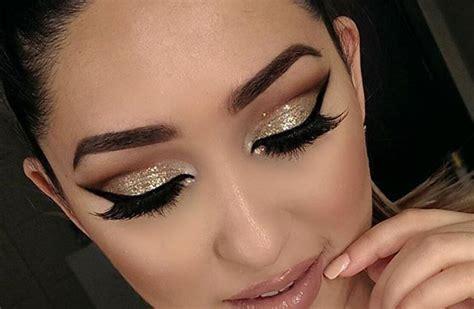maquillaje de noche 2017 maquillaje de noche 2017