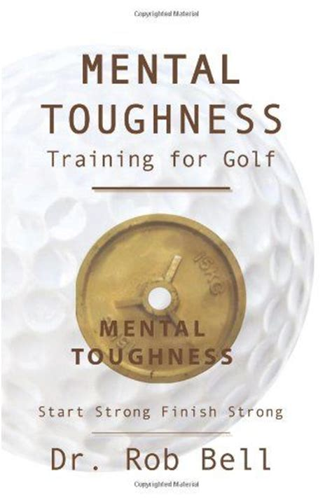 mental toughness mental for strength and fitness books 17 best images about golf on golf