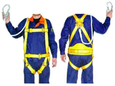 Harness With Belt safety harness belts manufacturer in rajasthan india by