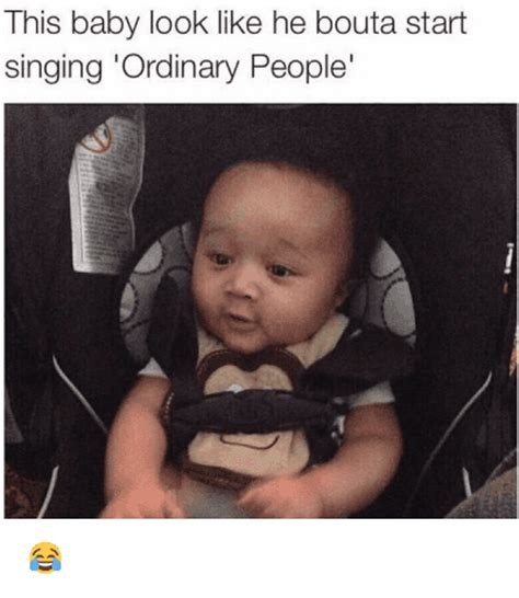 Gay Baby Meme - 25 best memes about growing up and john legend growing