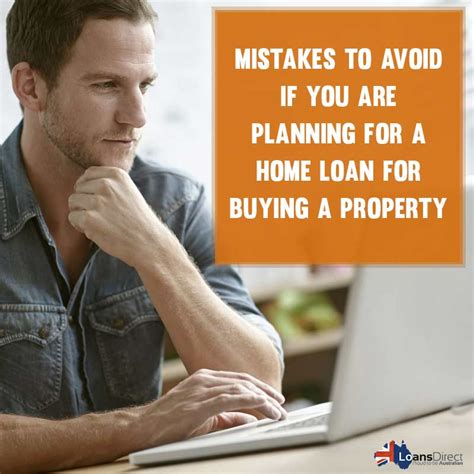 5 Mistakes To Avoid by 5 Mistakes To Avoid If You Are Planning For A Home Loan