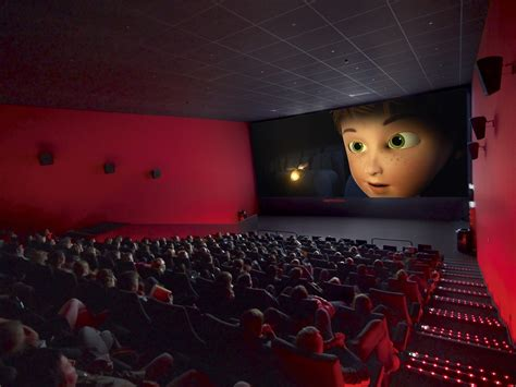 film it cinema new rules limit volume levels in flemish cinemas