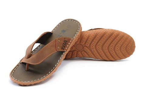 mens slippers free shipping free shipping mens genuine leather sandals new 2014