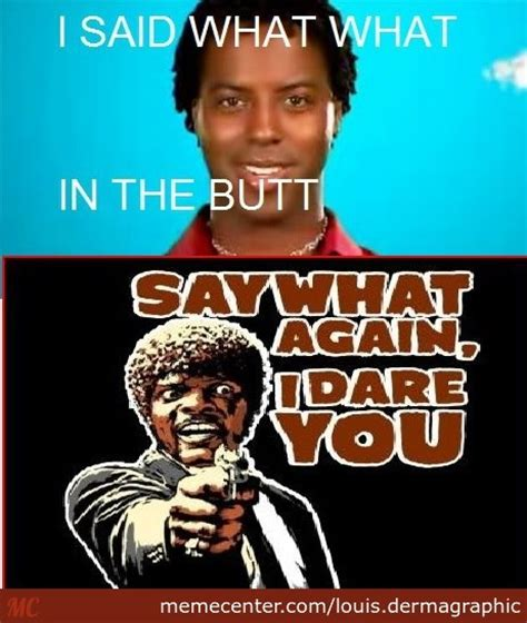 I Double Dare You Meme - i double dare you by louis dermagraphic meme center