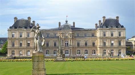 siege du senat cinq chiffres que vous ignorez sur le palais du luxembourg