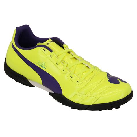 astro turf football shoes boys football trainers astro turf evo power 4 tt