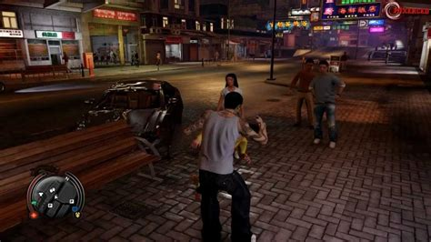 dogs gameplay sleeping dogs gameplay pc