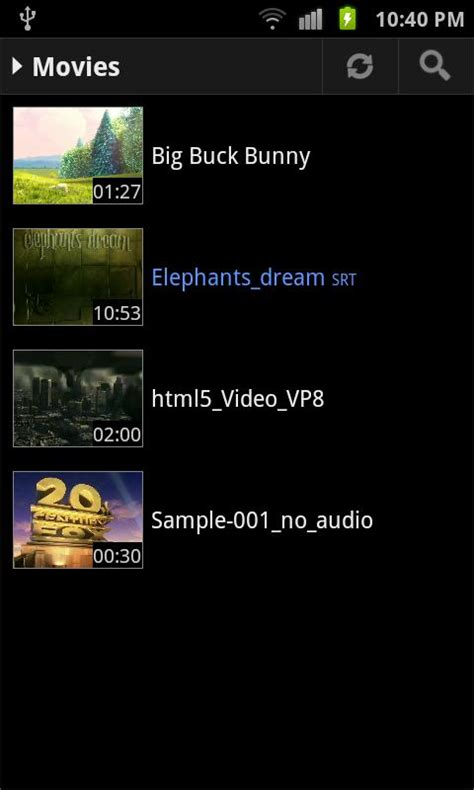 codecs for android mx player codec armv7 neon android apps on