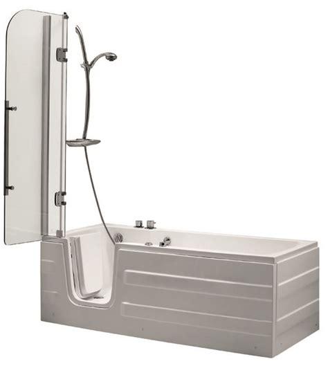 chiusura vasca da bagno vasca con sportello e chiusura sopra vasca 170 l x 76 p cm