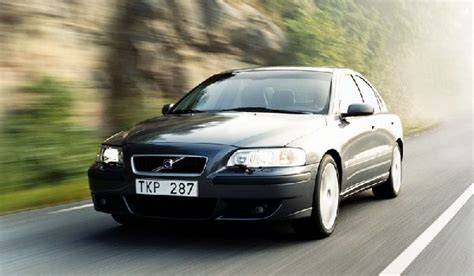 volvo   sport car technical specifications  performance