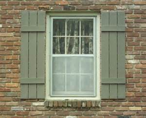 Blinds For House Windows Wonderful Exterior Window Shutters To Enhance The