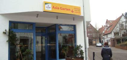 Asia Garten Stadthagen by Asia Garten Restaurant In 31655 Stadthagen