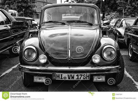 auto zwart wit volkswagen beetle redactionele foto afbeelding bestaande uit aandrijving
