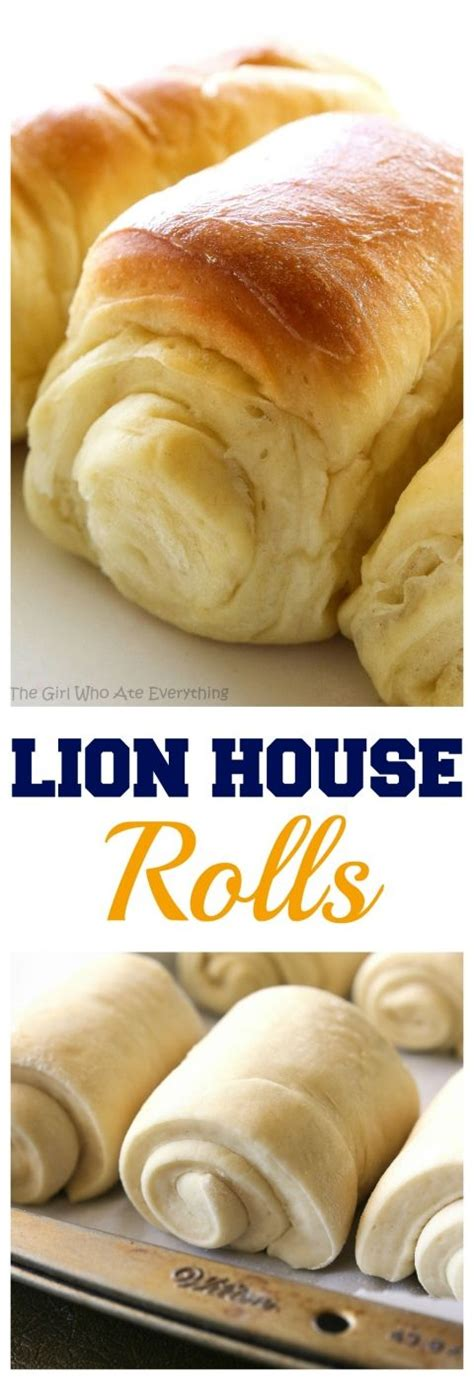 lion house rolls check out lion house rolls it s so easy to make