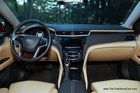 cadillac upholstery cadillac xts price modifications pictures moibibiki