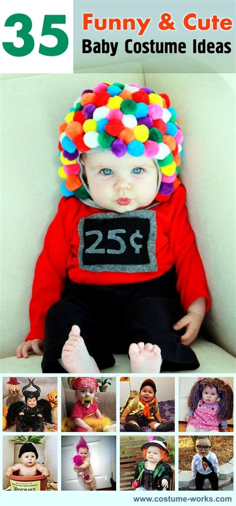 funny cute baby costume ideas baby costumes diy
